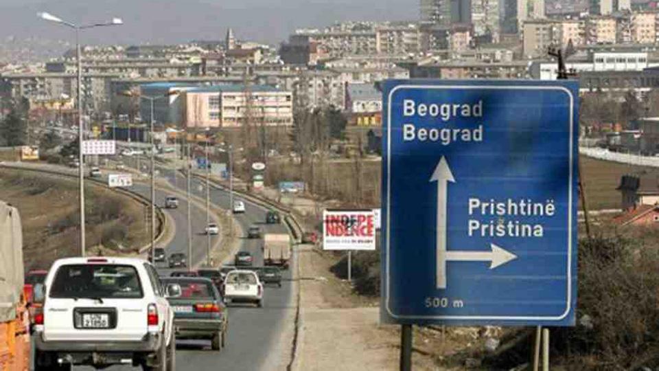 Kosovo i Metohija, evropski slučaj nasilne secesije