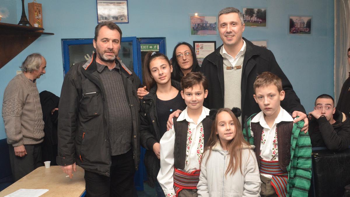 Dveri Beograd: Boško Obradović u Mladenovcu – postoji i treća opcija