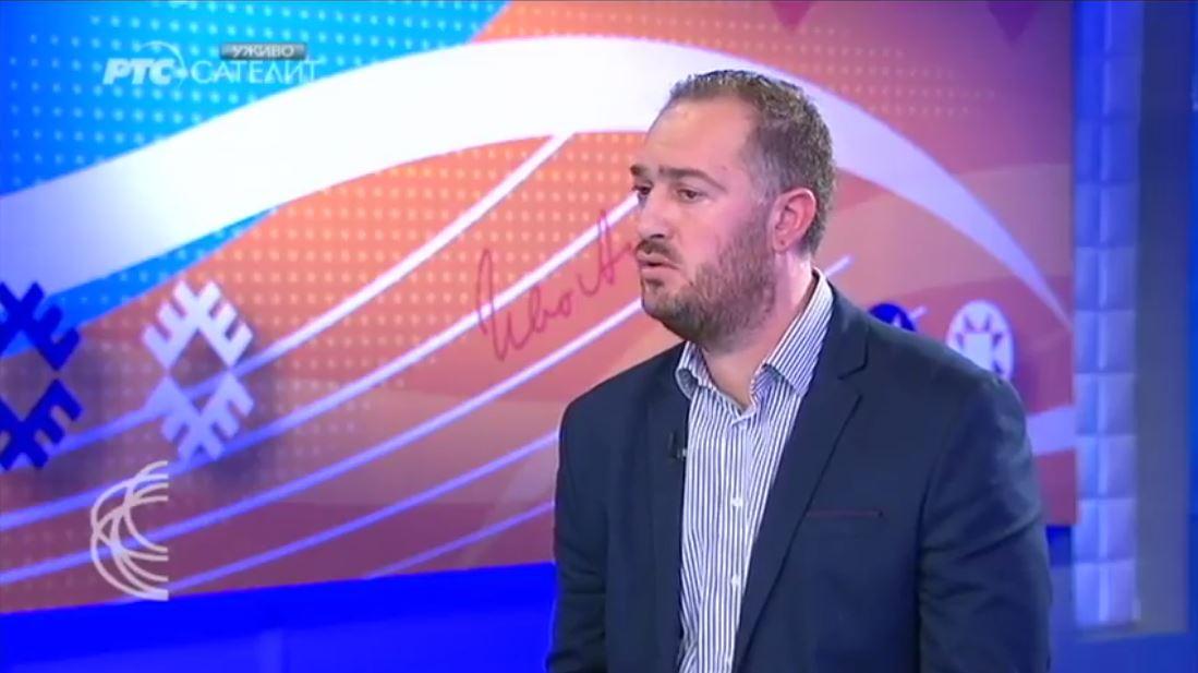 Kostić na RTS-u: Politička prava srpskog naroda u regionu