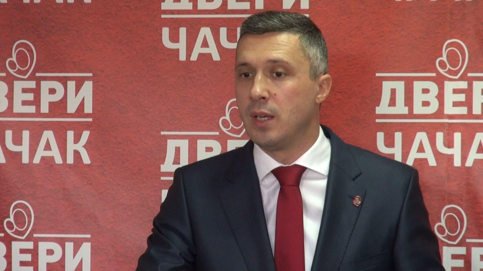 Boško Obradović: Pitanja na koja Aleksandar Vučić ne sme da odgovori