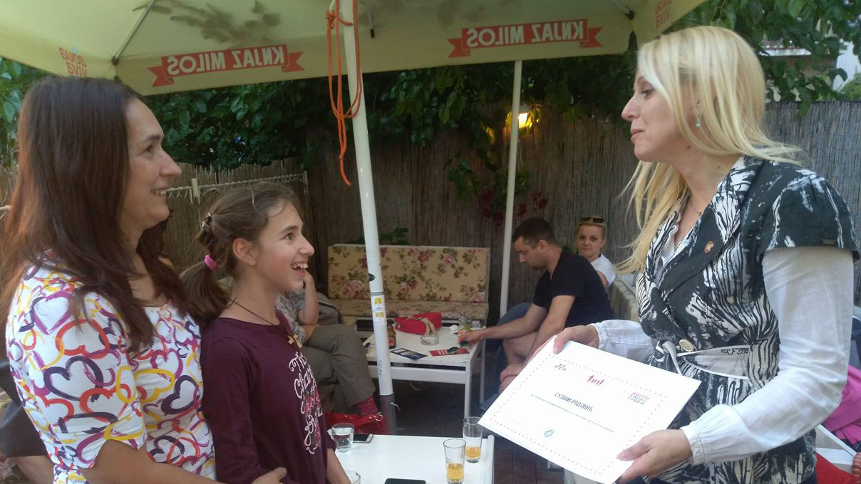 Na Čukarici održan Porodični dan