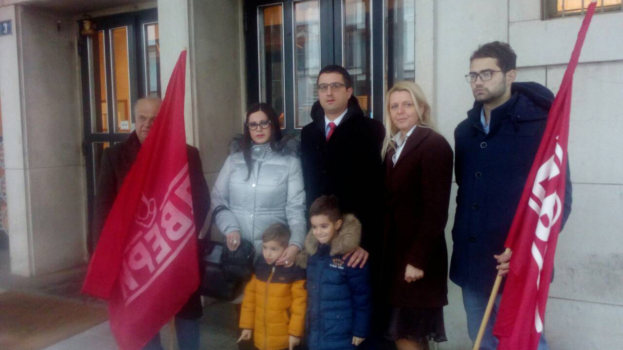 Dveri predale Porodičnu deklaraciju skupštini AP Vojvodine