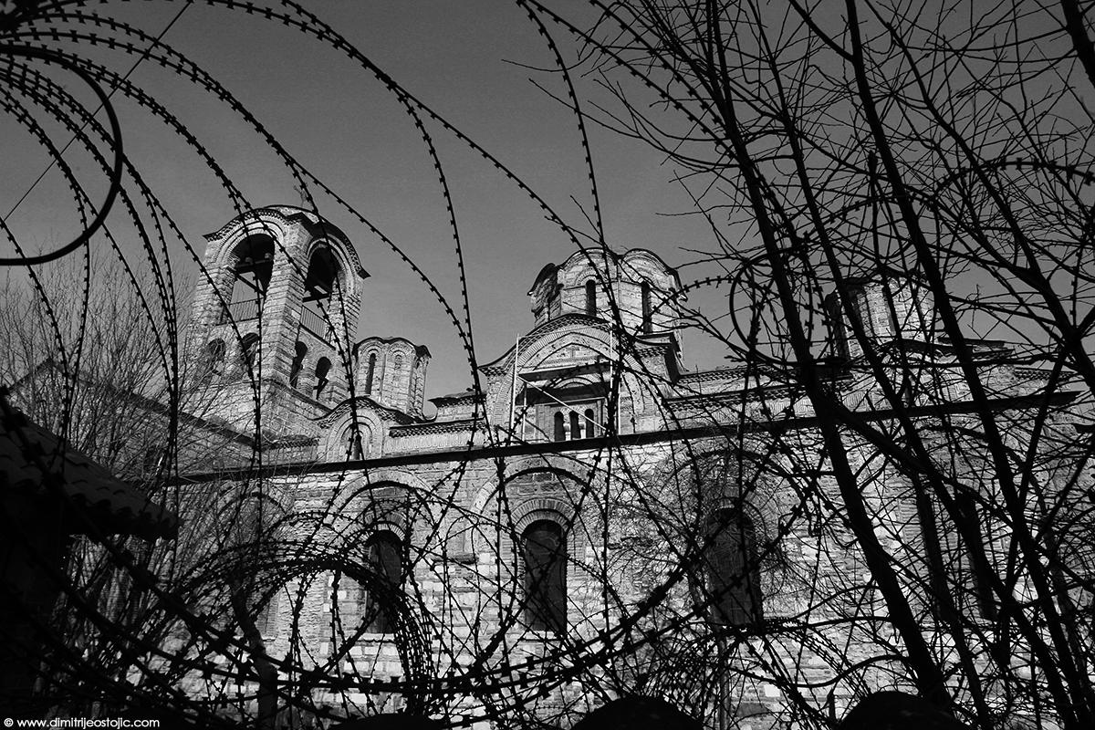 Albanski političari žele svom narodu neljudske uslove u kojima žive Srbi na KiM?