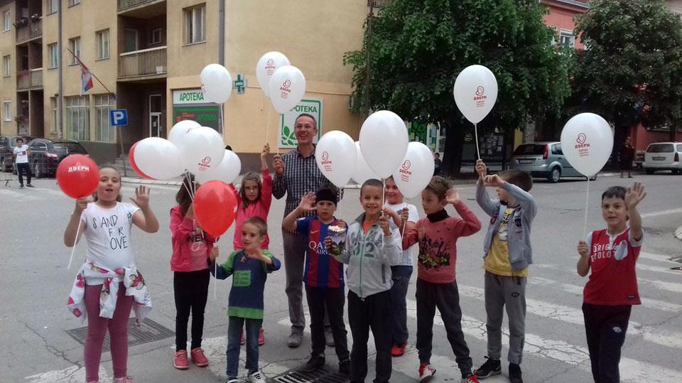 Dan porodice u Kosjeriću