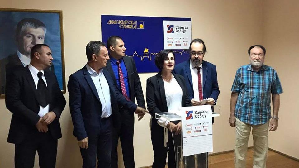 Tamara Milenković Kerković: Zone slobode u Nišu prerastaju u pokret za bojkot