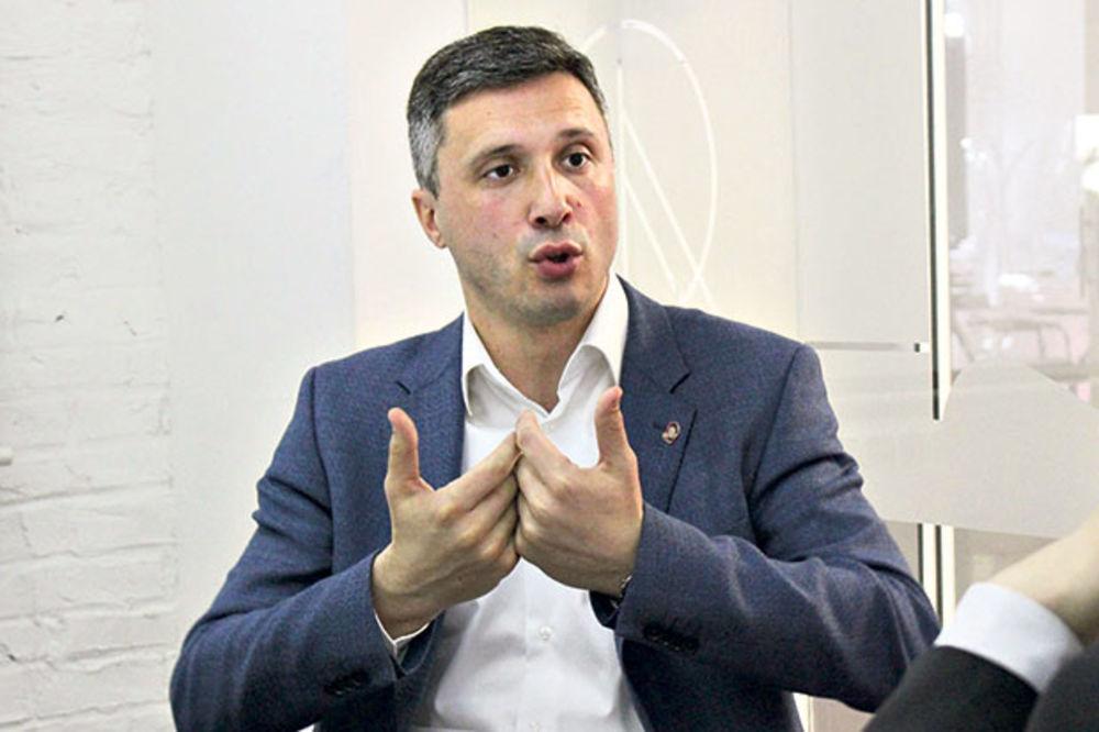 Boško Obradović: Opozicija ima šansu da smeni Vučićevu vlast