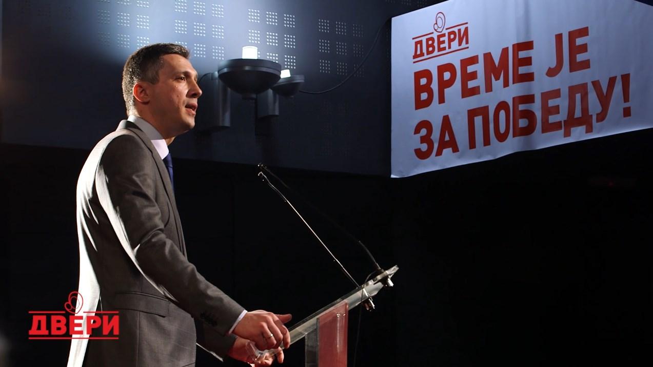 Svetosavski intervju sa Boškom Obradovićem: Da se srpstvu vrati slava