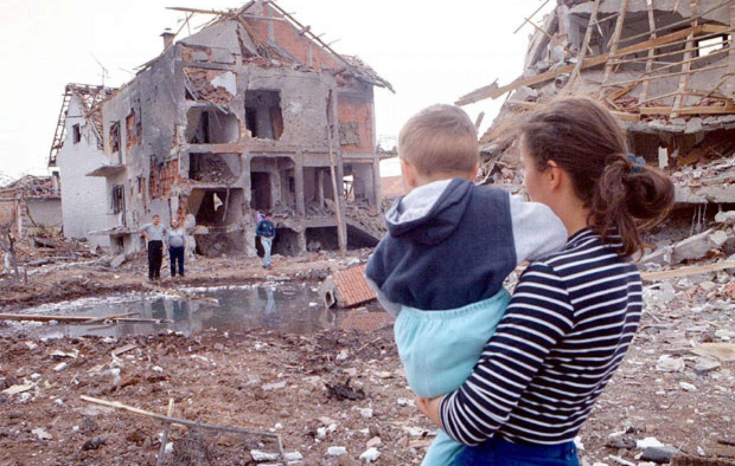 IZABERI ARANĐELOVAC- SNS nam u grad dovodi NATO vojnike koji su ubijali naše sugrađane!