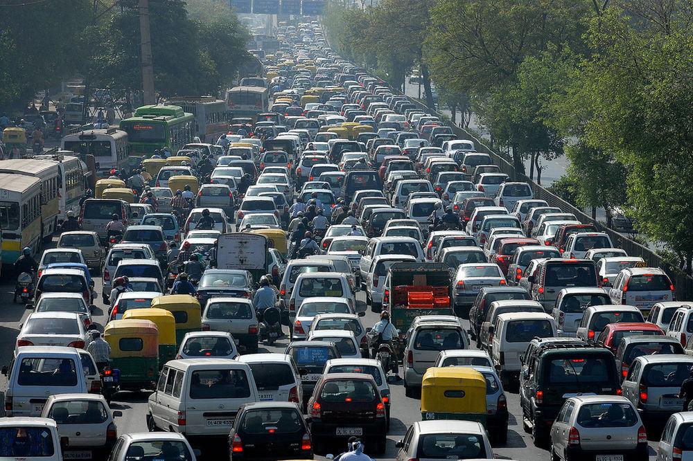 Postoji način da rešimo saobraćajne probleme