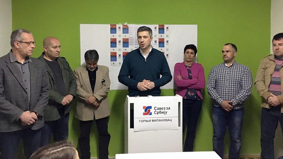 Boško Obradović: Cela Srbija staje 13. aprila - Ovo nije borba za smenu vlasti, već za pravdu
