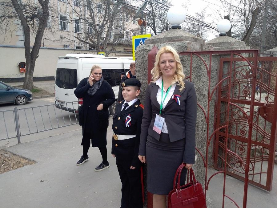 Čestitamo Vladimiru Vladimiroviču Putinu na pobedi na predsedničkim izborima