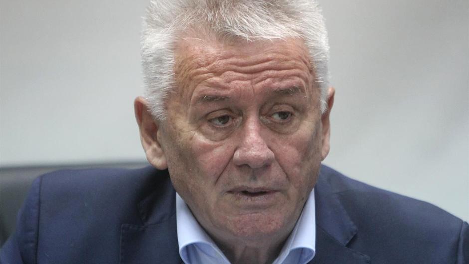 Boško Obradović: Velimir Ilić lažno svedočio na sudu i nikom ništa