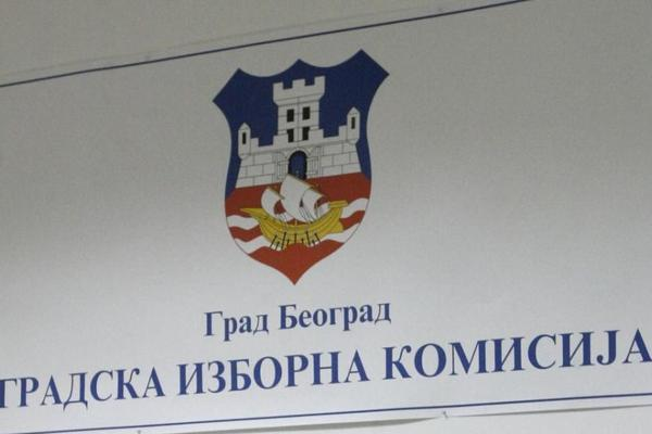 GIK proglasio konačne rezultate Gradskih izbora, iako nije odlučeno o brojnim prigovorima