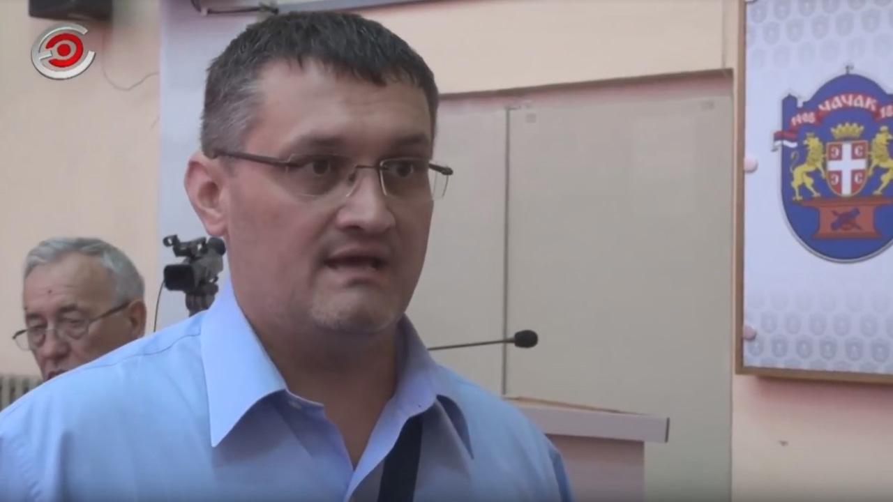 Odgovor Milunu Todoroviću: Izađite na TV duel
