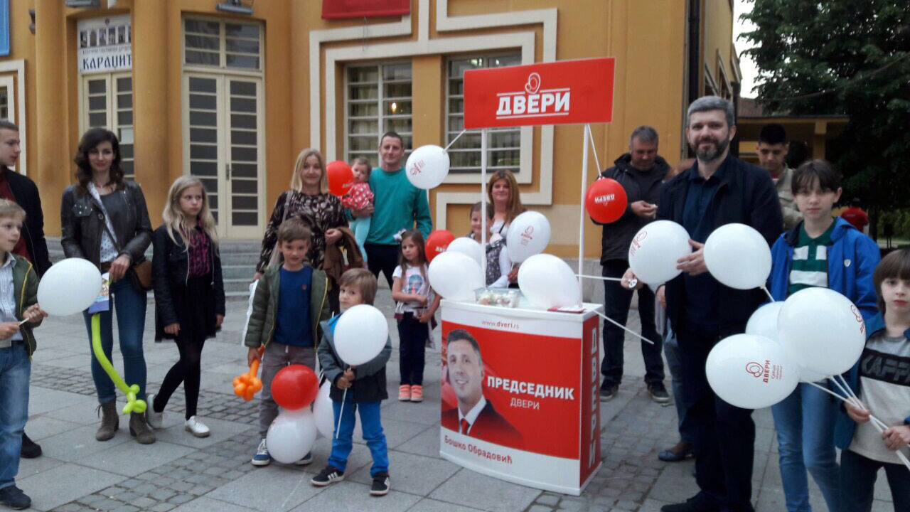 Dan porodice u Loznici: Neophodni veći podsticaji, a ne kozmetika