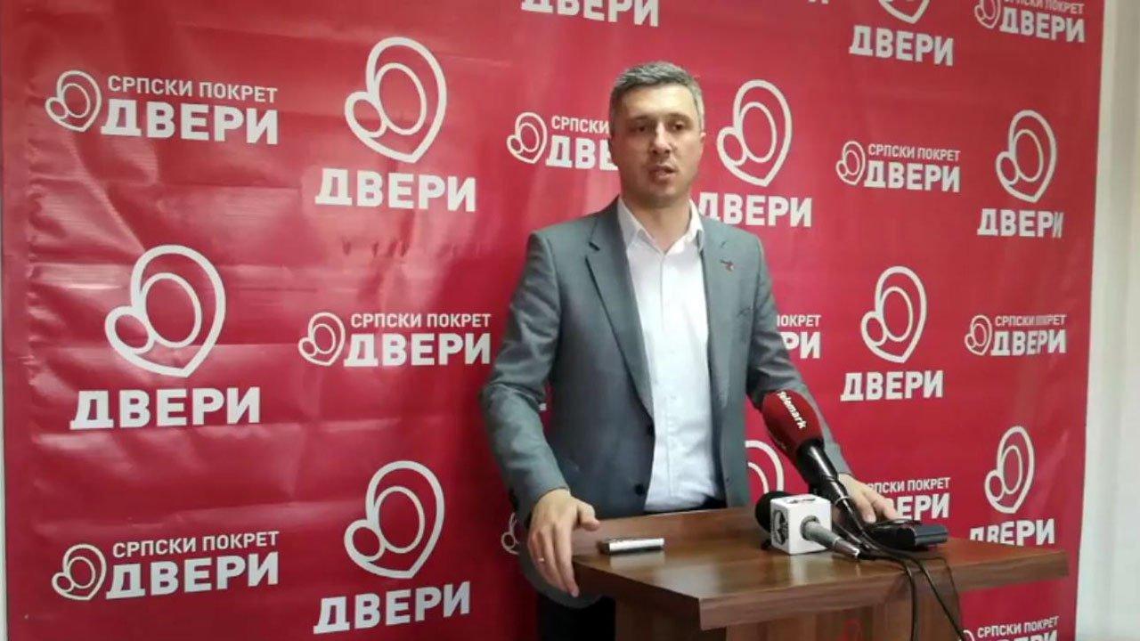 Boško Obradović: Vlast ima 30 dana da ispuni zahteve protesta