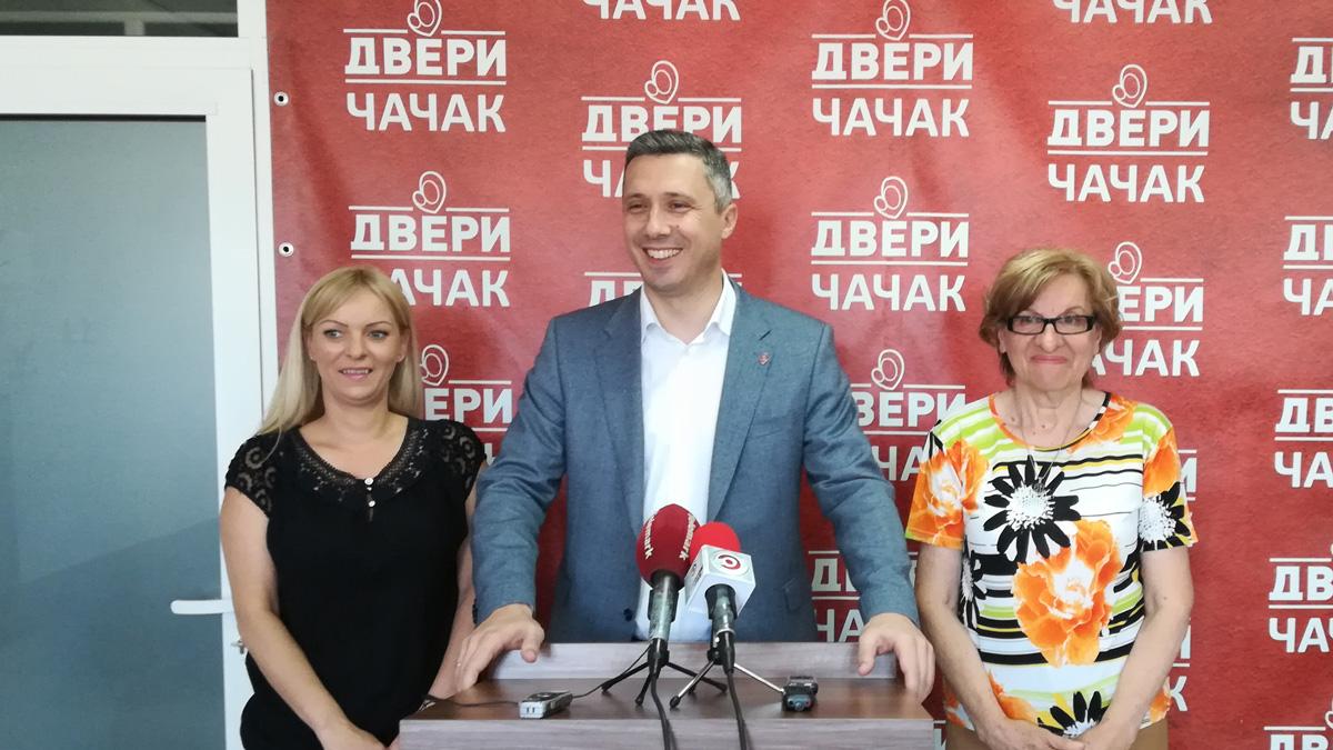 """Boško Obradović najavio akciju """"Nedelja porodice"""""""