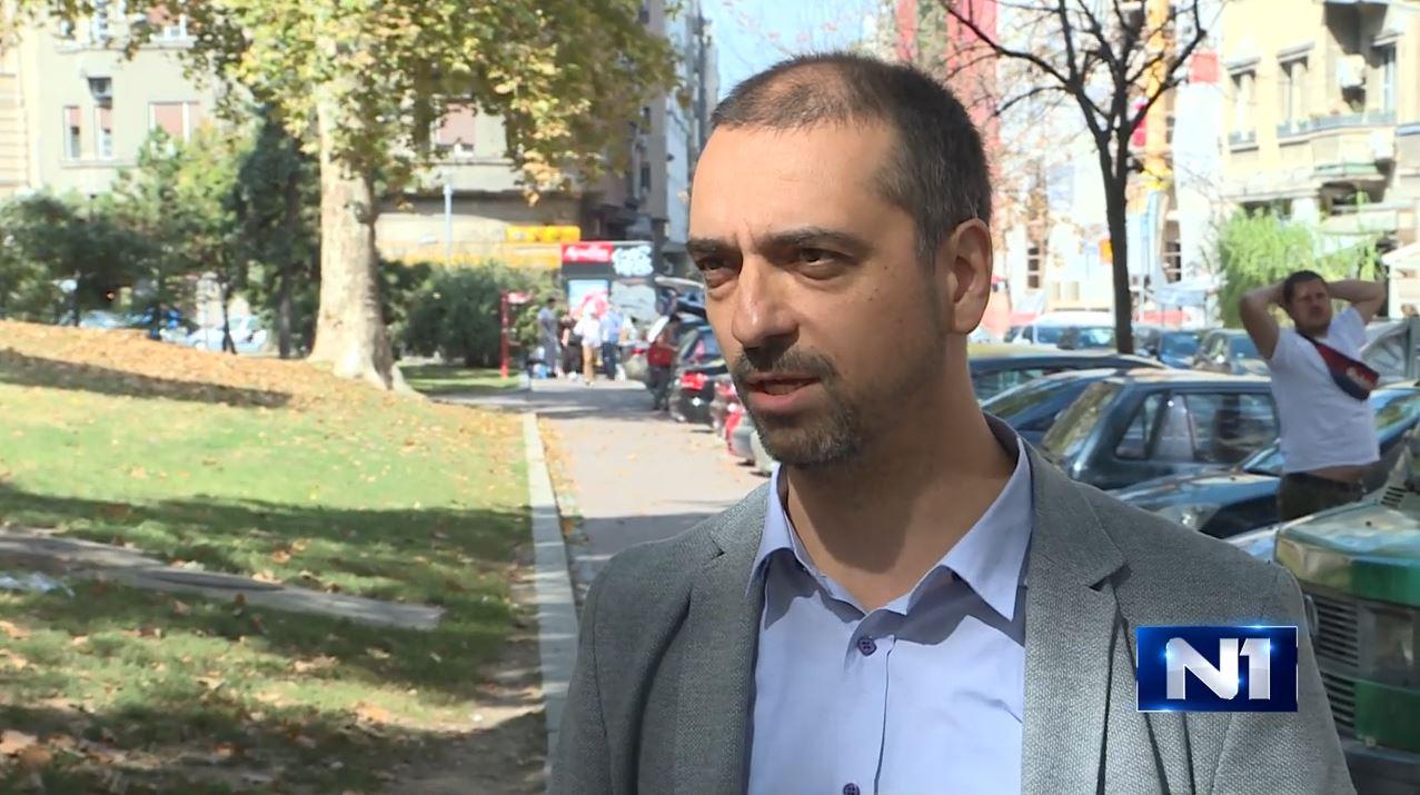 Jugoslav Kiprijanović: Promene o kojima govori vlast su deklarativne