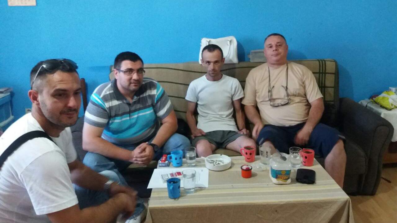 Humanitarna akcija Dveri u Aranđelovcu