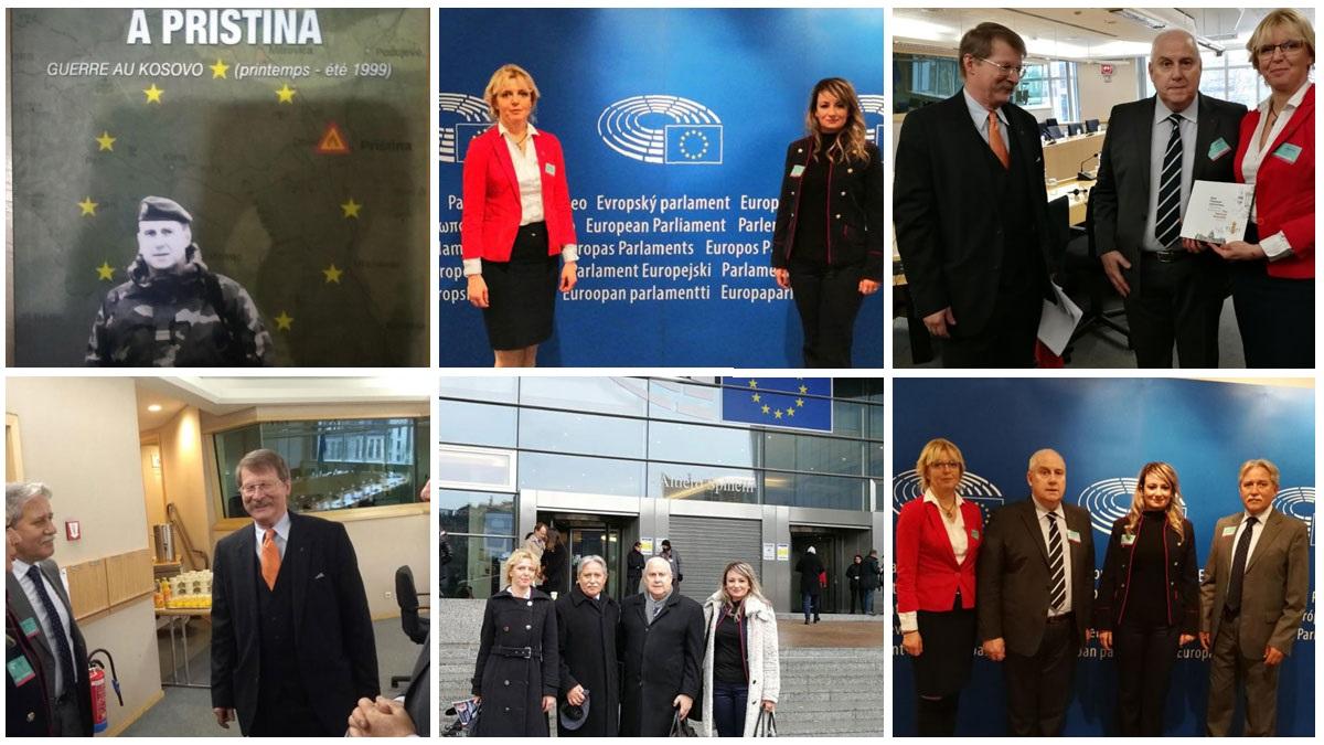 Dveri u Briselu o Kosovu i Metohiji