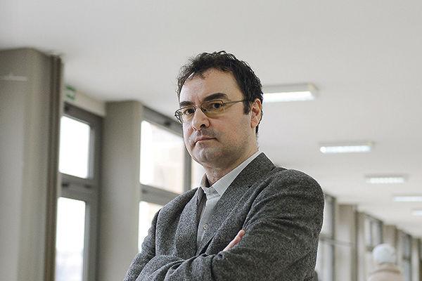 IZ ARHIVE: Mr Jovo Bakić: Budućnost Srbije između EU, Rusije i autarhije