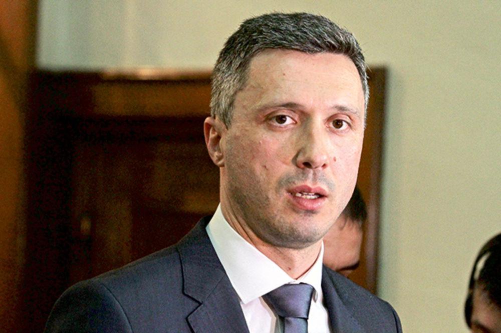 Boško Obradović: Ima li države u Srbiji?