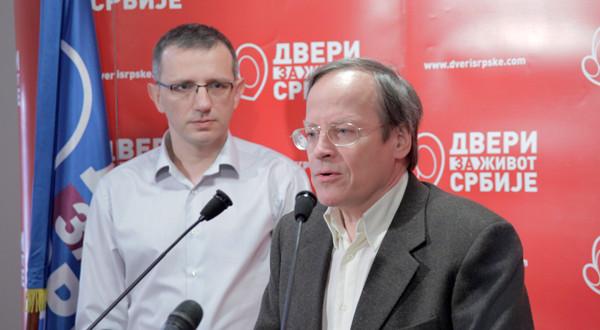 Prof. dr Aleksandar Lipkovski: Vlasti nije potreban nezavisan Nacionalni prosvetni savet