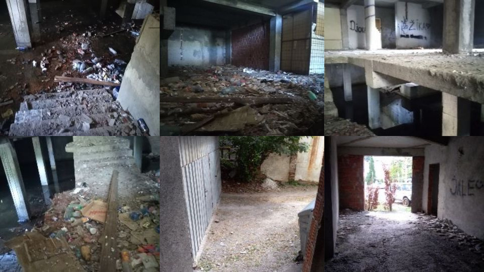 Opština Aleksandrovac na bakteriološkoj bombi