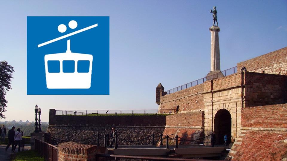 Kalemegdanska gondola kao paradigma malograđanske vlasti
