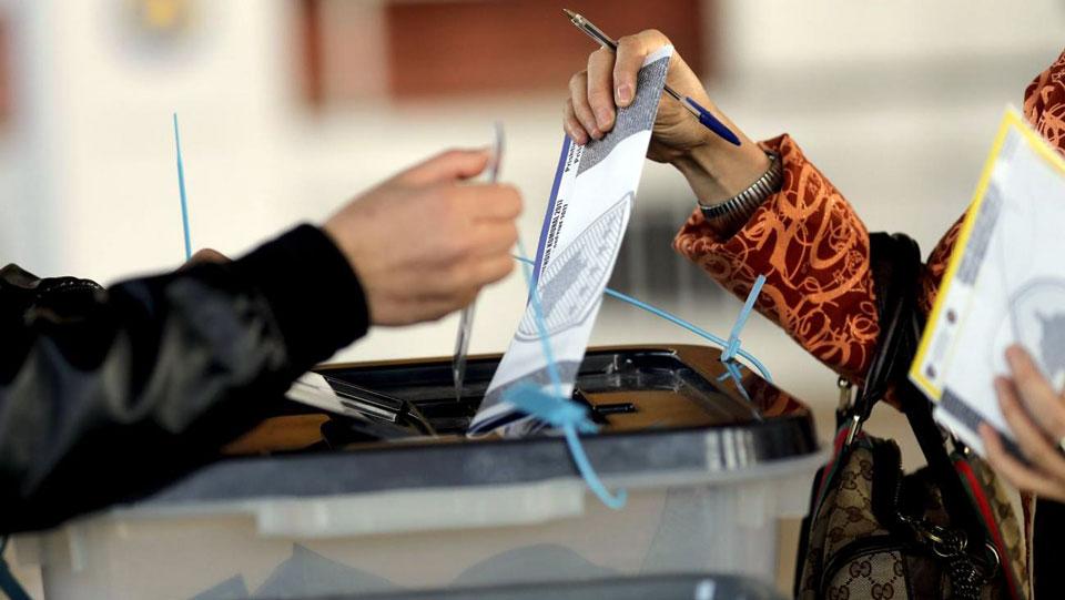 Pokrajinski odbor Dveri poziva na bojkot nelegitimnih izbora na KiM