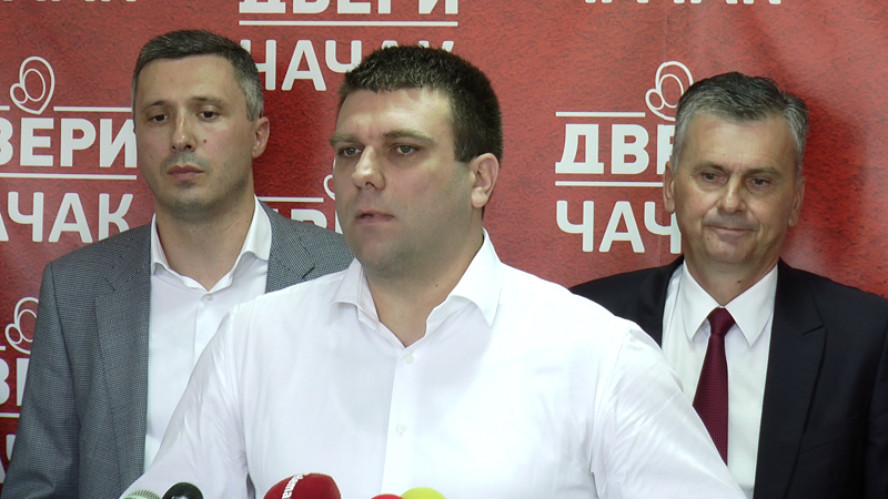 Puškić: Mihajlovićeva da odgovori ko je odgovoran za nelegalnu gradnju