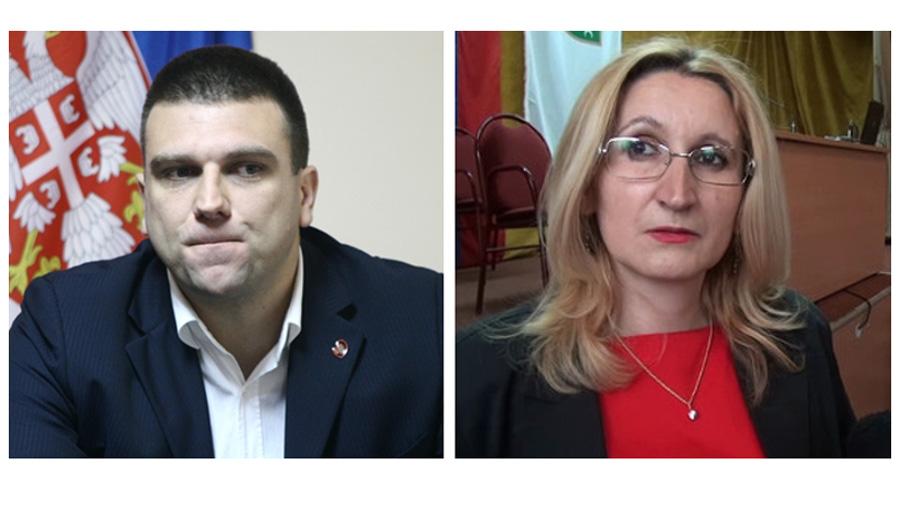 Dveri Prijepolje: Predsednica Skupštine zaposlila supruga u Komunalno i zabranila komšijama da govore