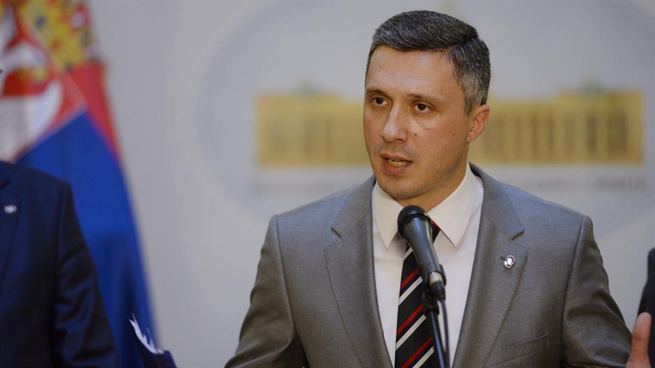 Boško Obradović: Prava zaposlenih u Narodnoj skupštini su ugrožena ako ne skupljaju sigurne glasove za SNS