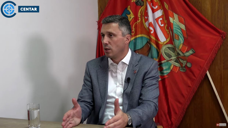 Boško Obradović otkriva novu ogromnu aferu u Vladi Srbije