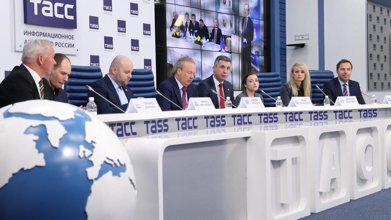 Obradović: Rusija će spasiti svet