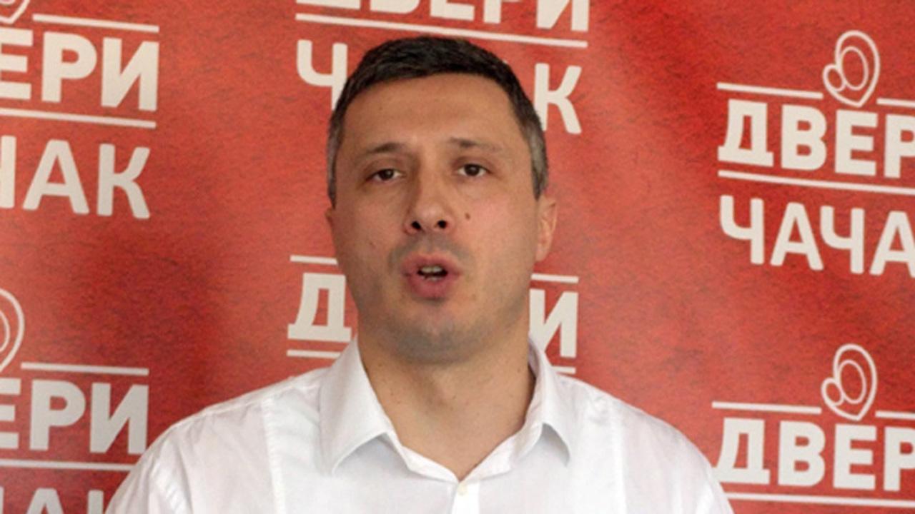 SNS-ov novi direktor čačanske OŠ Milica Pavlović nikada nije radio u školi