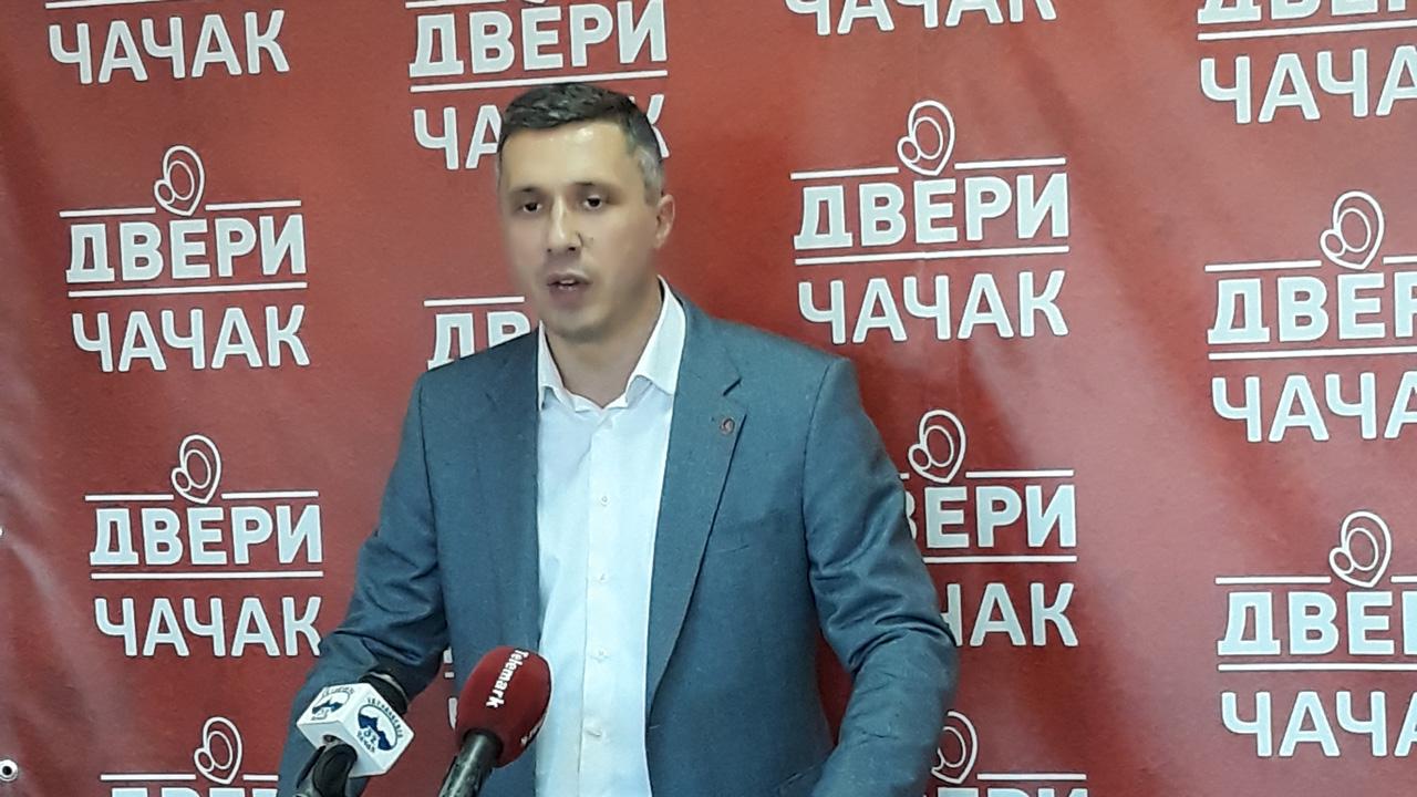 Boško Obradović: Tražimo smenu Aleksandra Vulina