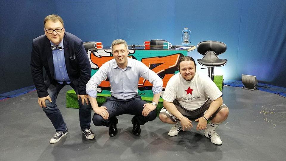 Boško Obradović – Dobar, loš, zao – 14. jun 2019.