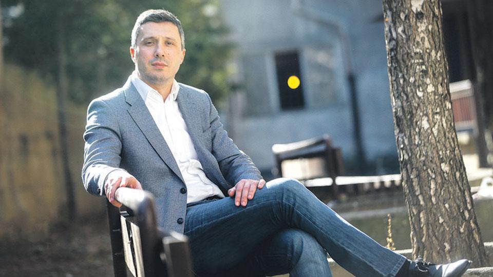 Boško Obradović: Srbija nema vremena da trpi lošu vlast