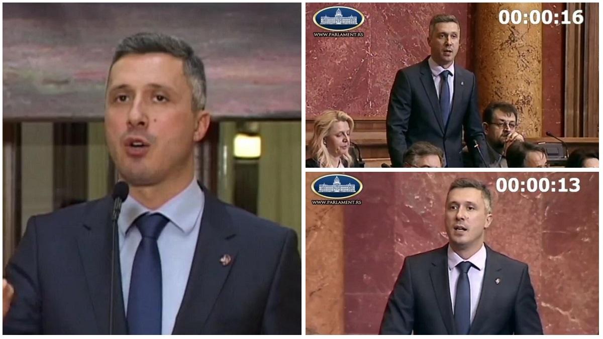 Boško Obradović: Da li sledi prodaja Telekoma, Komercijalne banke i EPS-a?