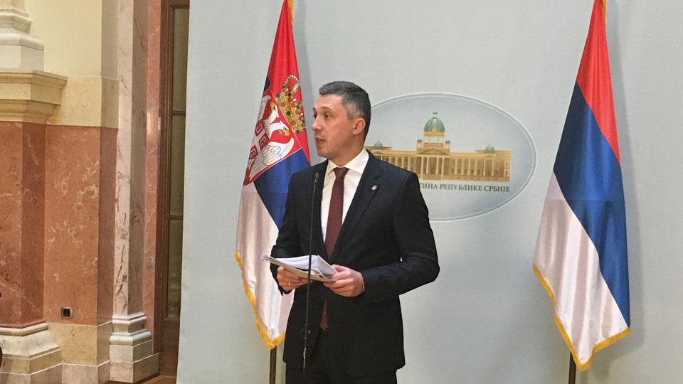 Ni naredne godine ništa od ekonomskog razvoja Srbije