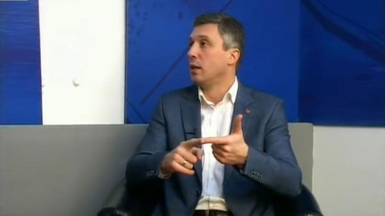 "Boško Obradović u emisiji ""Reč po reč"" na KaTV – 18.01.2019."