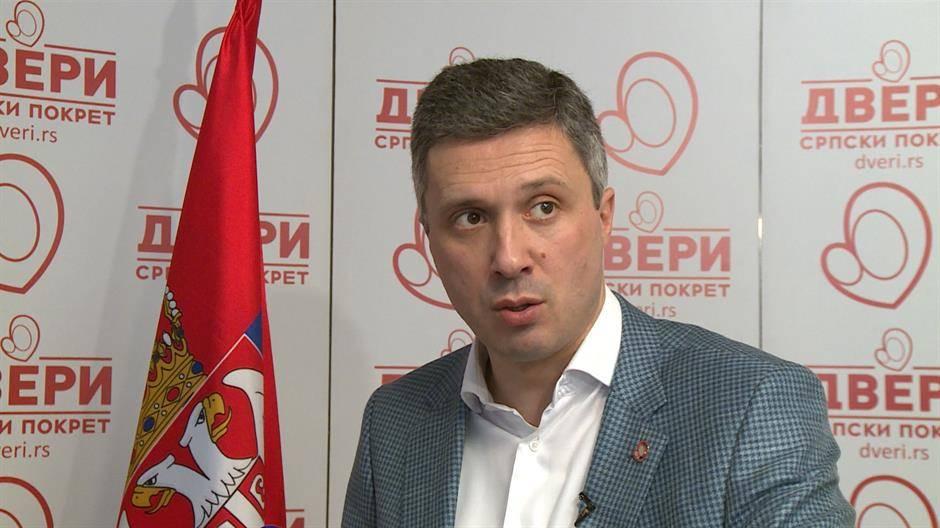 Boško Obradović: Izbori kao u Lučanima i Medveđi nisu izbori već prisilno glasanje, bez slobode medija nema poštenih izbora