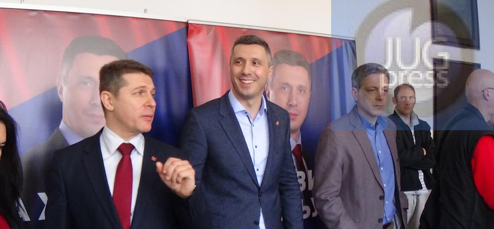 Bojoviću, koji i koliki deo imovine Energoprojekta pripada Vučiću i Kostiću?