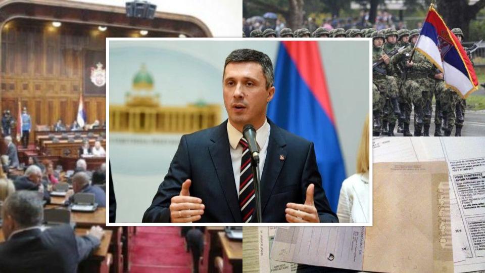 Odbor za standardizaciju srpskog jezika potvrdio stavove Dveri