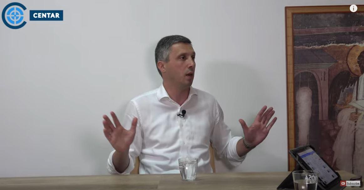 Boško Obradović otkriva šta se stvarno desilo na pregovorima sa režimom