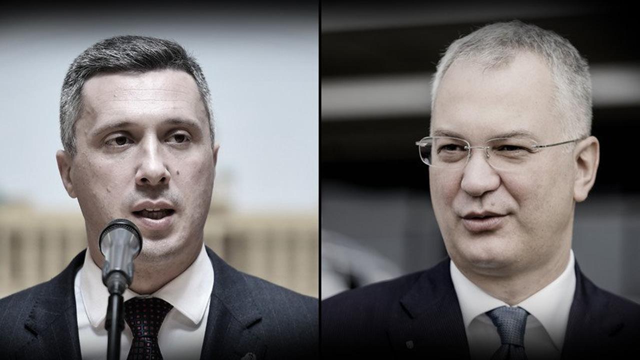Boško Obradović: Zašto Draganu Šutanovcu Dveri smetaju više nego Vučić?