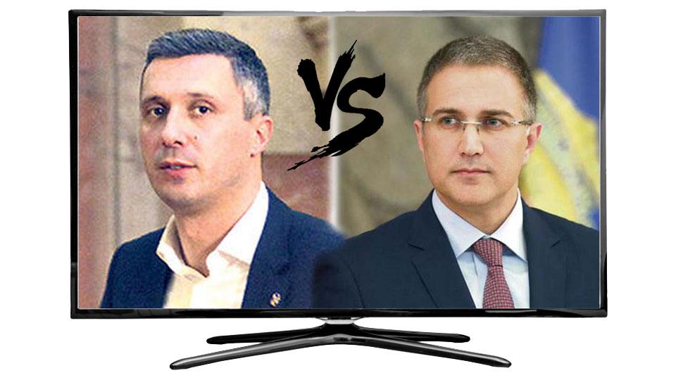Boško Obradović: Pozivam dr Nebojšu Stefanovića na TV duel