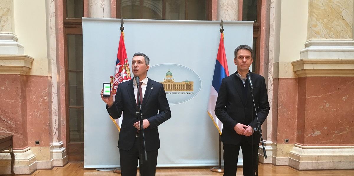 Boško Obradović: Vučić se uplašio TV duela zbog pitanja koja želim da mu postavim