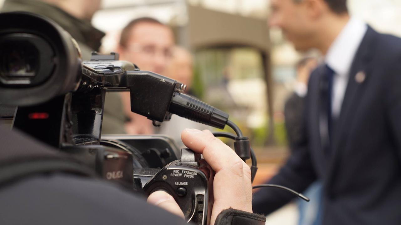 Boško Obradović: Ili sloboda medija odmah ili bojkot izbora već sada